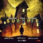 "WizzyPro – ""Survive"" ft. Praiz & Dr Jazz"