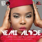 "Yemi Alade Set To Release Visual Album ""Looking For My Johnny"" Next Month!"