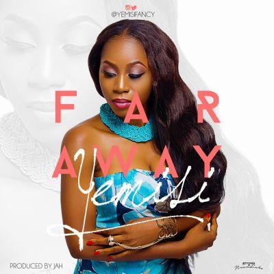 Yemisi - Far Away-ART