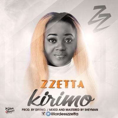 ZZETTA (Official Artcover)