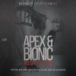"""Apex & Bionic – """"Touch Your Toe"""""""