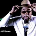 VIDEO: Watch Banky W's Freestyle On The Official Naija Top Ten