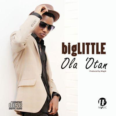 bigLITTLE - Ola 'Otan - Art (2)
