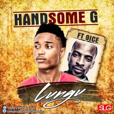 Mp3 Download Handsome G Lungu 9ice