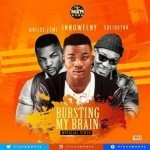 "VIDEO: Innoweeny – ""Bursting My Brain"" ft. Oritse Femi & Solidstar"