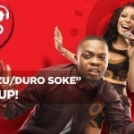 "Watch Olamide & Neyma Perform ""Durosoke"""