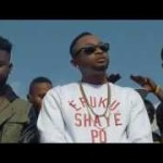 "VIDEO: Sean Tizzle – ""Eruku Saye Po"""