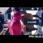 "VIDEO: D-Black – ""Kotomoshi"" f. VVIP"