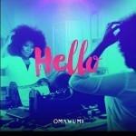 "Omawumi – ""Hello"" ( Adele Cover )"