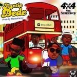 """4×4 – """"Auntie Dede"""" ft StoneBwoy (Prod. By Masta Garzy)"""