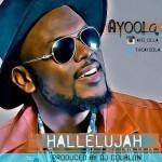 "Ayoola – ""Hallelujah"" (Prod. By DJ Coublon)"