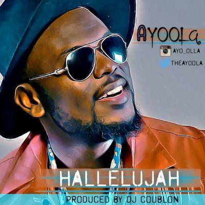 AYOOLA - HALLELUJAH