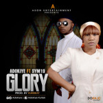 "Adokiye  – ""Glory"" ft. Sym19"