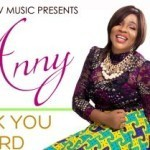 "Anny – ""Thank You Lord"" (Prod by Don Adah)"