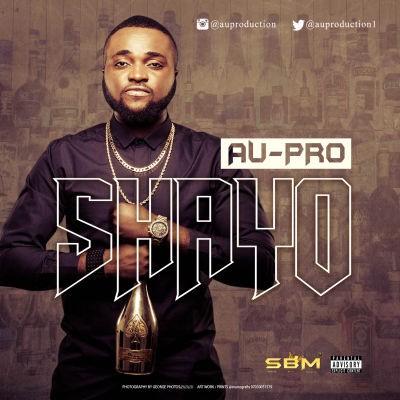 Au-Pro - Shayo-ART