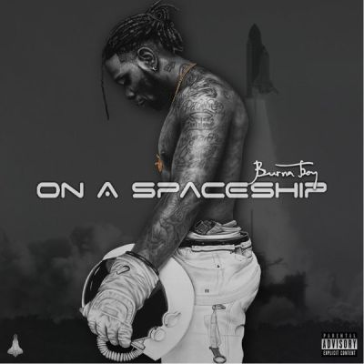 Burna-Boy-On-A-Spaceship