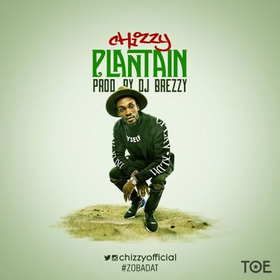 Chizzy - Plantain - Art