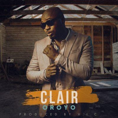 Clair - Oroyo-ART