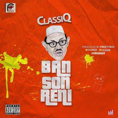 ClassiQ - Ban Son Reni-ART