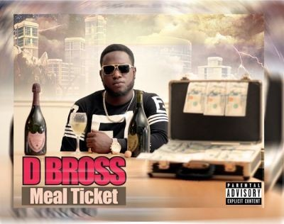 D Bross - Meal Ticket-ART