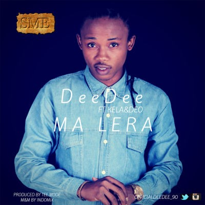 DEEDEE ft. KELA & DEO - MALERA