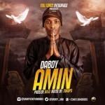"""Daboy – """"Amin"""" (Prod by Bilo)"""