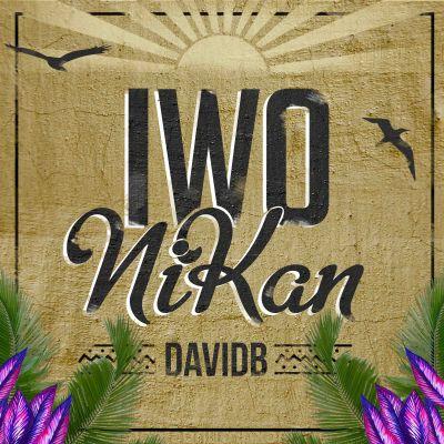 DavidB Iwo Nikan Artwork