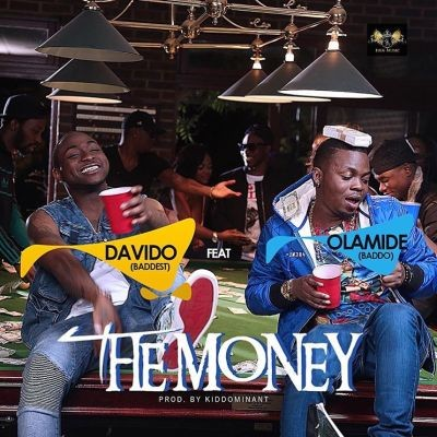 Davido - The Money ft. Olamide-ART