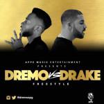 """Dremo – """"Dremo VS Drake"""""""