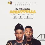 "Dy – ""Accapella"" ft. Solidstar"