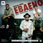 "VIDEO: Kcee, Harrysong & Skiibii – ""Ebaeno"""