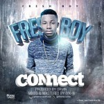 "Fresh Boy – ""Connect"""