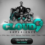 It's about to go down! Join Cassper Nyovest, O.T Genasis, Olamide & Many More at Cloud9 Music Concert THIS Friday