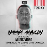 "VIDEO: Maverick – ""Iyalaya Anybody (Remix)"" ft. CDQ, Ozone & Durella"