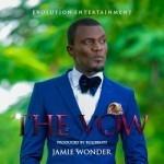 "Jamie Wonder – ""The Vow"""