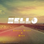 "Johnny Drille x Byno – ""Hello (Alternative Cover)"""