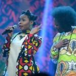 """VIDEO: Yemi Alade & Jua Cali – """"Taking Over Me/Ngeli Ya Genge"""" (Mashup)"""