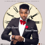 "Kiss Daniel – ""Good Time"" (Prod. By DJ Coublon)"
