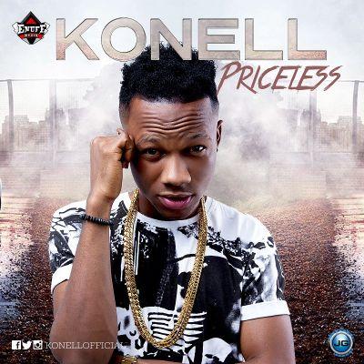 Konell-Priceless-Art