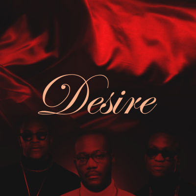 MÄVRIK Music - Desire-ART