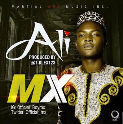 MX - Ali-ART
