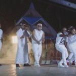 "VIDEO: Masterkraft – ""Finally"" ft. Flavour & Sarkodie"