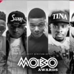 MOBO 2015, Fuse ODG Wins Best African Beats Davido, Wizkid,AKA .. | Full Winners List