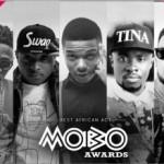 MOBO 2015, Fuse ODG Wins Best African Beats Davido, Wizkid,AKA .. | Full Winners List