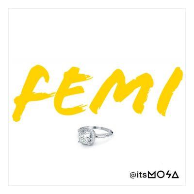 Mosa-Femi-ART