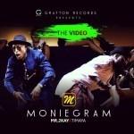 "VIDEO PREMIERE: Mr 2kay – ""Moniegram"" ft. Timaya"