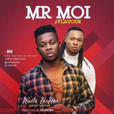 Mr Moi - Nwata Di Nma ft. Flavour-ART
