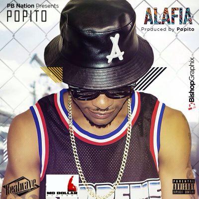 Popito --Alafia--Artwork