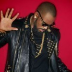 "R. Kelly Features Wizkid On New Album ""Buffet"" 