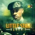 """Setty J – """"Little Star"""""""